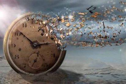 Los científicos logran por fin que el tiempo fluya hacia atrás