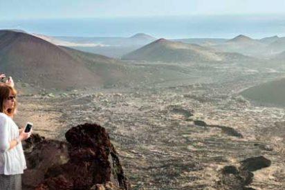 Qué ver en Lanzarote: Las Montañas de Fuego
