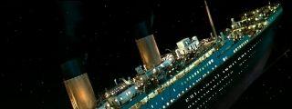 """Construyen en China la réplica exacta del tristemente célebre """"Titanic"""""""