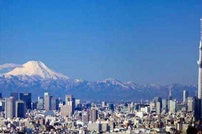 Grandes rascacielos: Tokyo Skytree