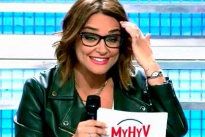 La medida desesperada de Paolo Vasile para intentar levantar la pobre audiencia de 'MyHyV'