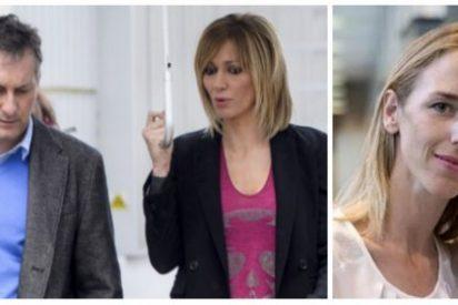 El marido de Griso se mete en otro charco y acusa a Álvarez de Toledo de preferir ETA al procés