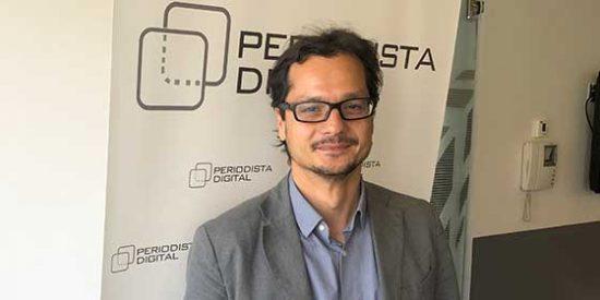 """José Ignacio Torreblanca: """"España ha jugado un papel dubitativo con Venezuela porque el PSOE se encontró con el problema de justificar la mediación fallida de Zapatero"""""""
