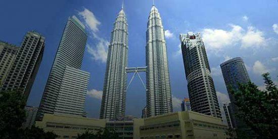 Grandes rascacielos: Las Torres Petronas