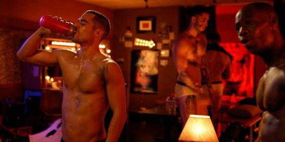Sexo, crímenes y strippers: Antena3 se calienta con 'Toy Boy'