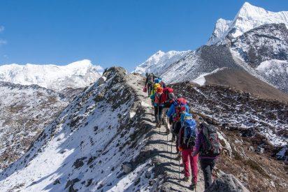 Annapurna, uno de los mejores senderos de trekking del mundo