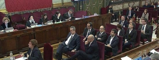 "Rafael López Charques: ""Legalidad versus democracia"""