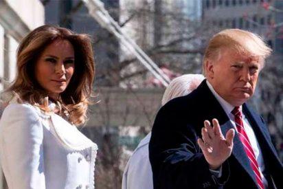 Las conferencias de prensa de la Casa Blanca cada día duran menos: ¿qué le pasa a Trump?