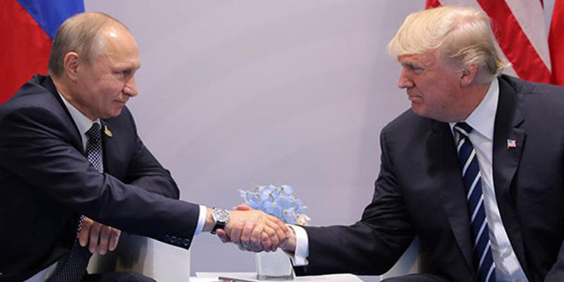 Crisis en Venezuela: El regreso de la 'Guerra Fría' entre Rusia y EEUU por Maduro