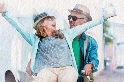 Catalogo de viajes para mayores de 55 años