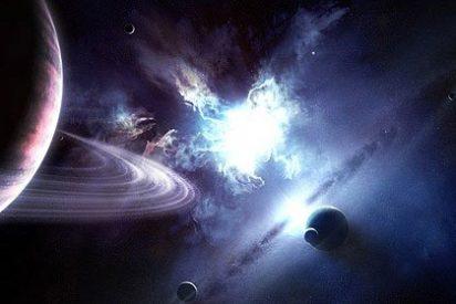 Encuentran más de 100 estrellas flotando entre los restos de la galaxia de Sagitario