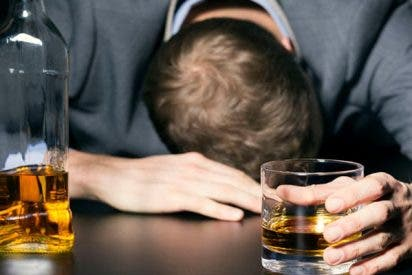 Desactivan con un láser la zona del cerebro responsable de la adicción al alcohol