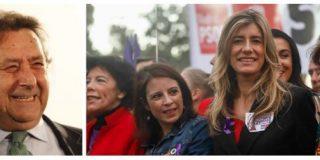 """Alfonso Ussía explota con la """"sinvergonzonería"""" de la mujer de Pedro Sánchez y saca a la luz todas sus mamandurrias"""