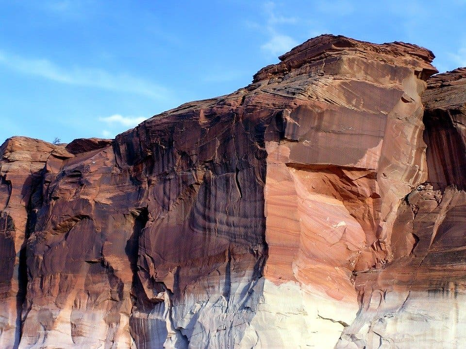 El 'parque de la muerte': Explorador se pierde y cae de más de 100 metros de altura