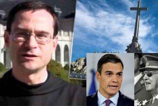 El prior del Valle de los Caídos no autoriza al Gobierno el 'acceso a la basílica'