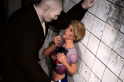 """""""Rape Day"""", el videojuego prohíbido que incitaba a violar y matar mujeres"""