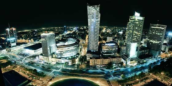 Todo lo que debes saber si vas a viajar a Varsovia