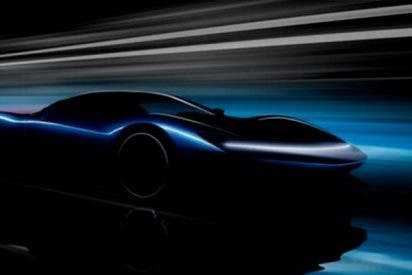 Coche eléctrico: este es el vehículo más veloz del mundo