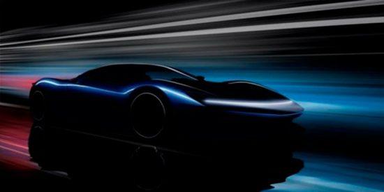 ¡Este es el vehículo eléctrico más veloz del mundo!