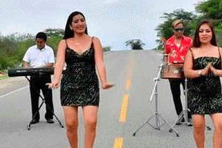"""""""Las venecas"""": la canción xenófoba que ofende a las venezolanas y genera polémica en Perú"""