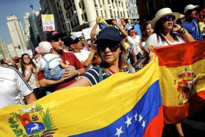 Más de 15.000 españoles abandonaron su residencia en Venezuela durante 2018
