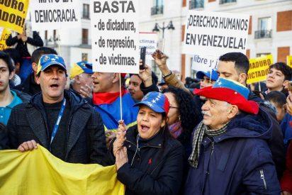 Venezolanos en el exilio se organizan y crean la Federación Europea de Asociaciones Venezolanas