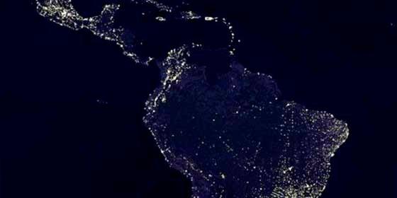 Ya van 42 horas de apagón y los venezolanos cuentan muertos en hospitales sin luz