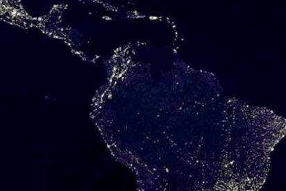 Venezuela en penumbras: gran apagón nacional deja sin luz a 22 estados del país