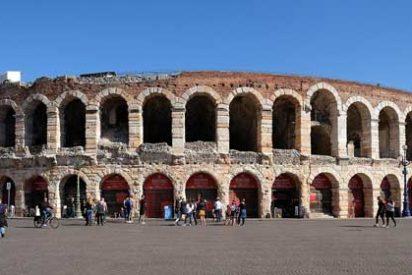 Qué ver y hacer en Verona