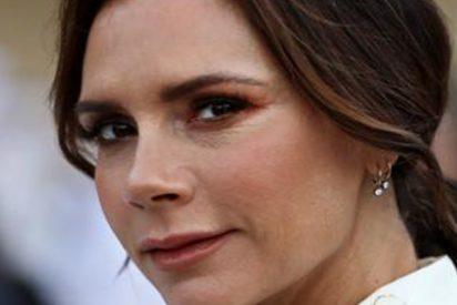 Victoria Beckham lleva al límite sus retoques estéticos