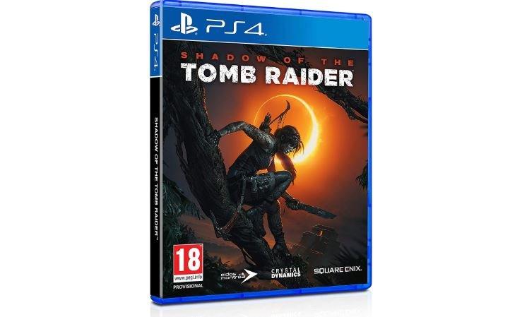 Videojuegos edición exclusiva en Amazon