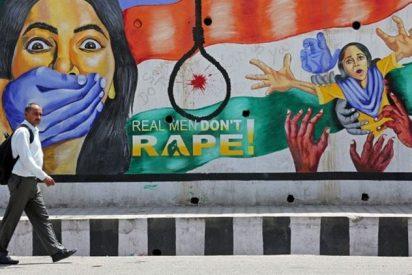 Una niña de 12 años fue violada, estrangulanda y decapitada por sus tres hermanos y su tío