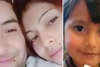 Madre simula un accidente para ocultar que violó y golpeó hasta la muerte a su hija de 4 años