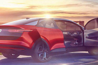 Así es el espectacular SUV eléctrico de 7 plazas que plantará cara al Tesla Model X