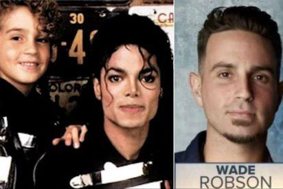 Wade Robson, el olvidado integrante de NSYNC que acusan a Michael Jackson de abuso sexual