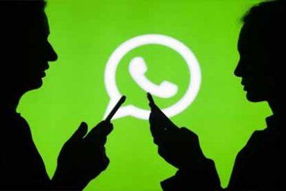 """Qué se sabe de la nueva función """"modo oscuro"""" de WhatsApp"""
