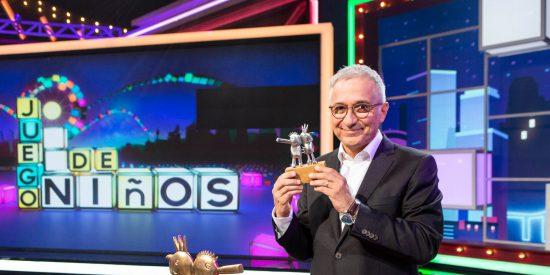 Xavier Sardá vuelve a TVE para hacer lo mismo que ya hizo hace 30 años