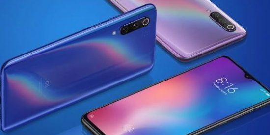 Xiaomi Mi 9 review y precio en España