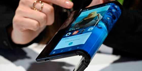 Lo mejor de los teléfonos plegables... ¡y lo peor!