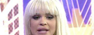 Ylenia Padilla se rebota con 'Sábado Deluxe' por las especulaciones sobre sus excesos