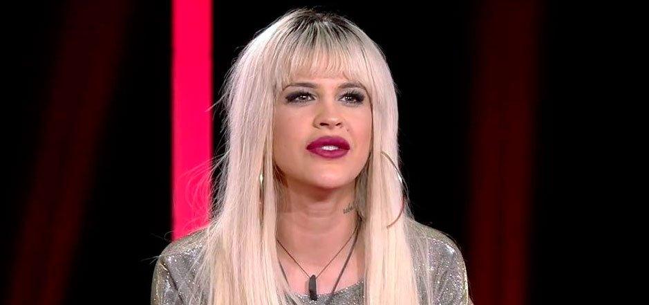 'Sábado Deluxe': Ylenia rompe a llorar al escuchar el perdón de su padre