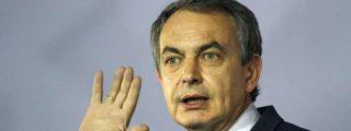 El sonrojante motivo que ha obligado a Zapatero a salir de Venezuela sin madurar su memez