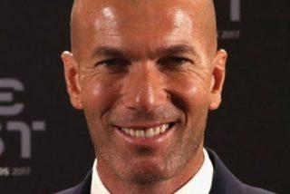 Zidane engrasa la máquina de los fichajes