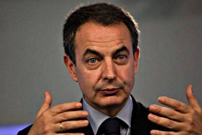 """El """"socialista"""" Zapatero llegó a Venezuela en vuelo privado ¿Que querrá Maduro?"""