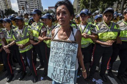 El FMI compara a Venezuela con una economía en Guerra Civil: Prevé una caída del 25% del PIB
