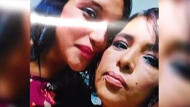 Madre e hija transmiten por Facebook Live justo antes de ser violadas y asesinadas