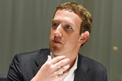 Problemas para Mark Zuckerberg: EEUU investiga a Facebook por robar datos a 1,5 millones de usuarios
