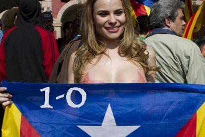 Los 6 indiscutibles datos que reflejan la caída de la economía catalana desde el 1-O