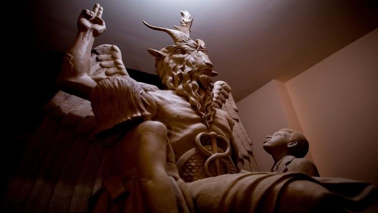 EEUU reconoce al Templo Satánico como un lugar de adoración y no pagará impuestos