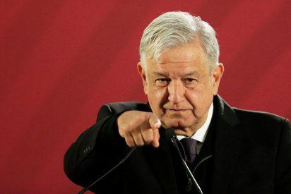 López Obrador, ¿el nuevo Zapatero?: El mexicano está dispuesto a mediar en un falso diálogo de la dictadura chavista
